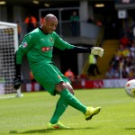 Watford – A dream club for out of favour goalkeepers