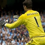Three Champions League keepers to watch