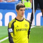 Can Thibaut Courtois Save Chelsea?