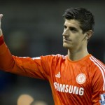 Thibaut Courtois could be on the move