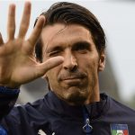 Captain, Leader, Legend….Buffon